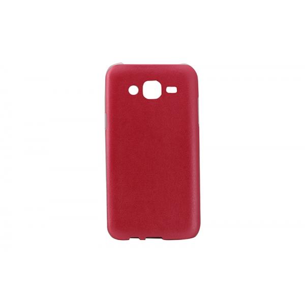 Husa Classy Samsung Galaxy J5 J500 Rosu 0