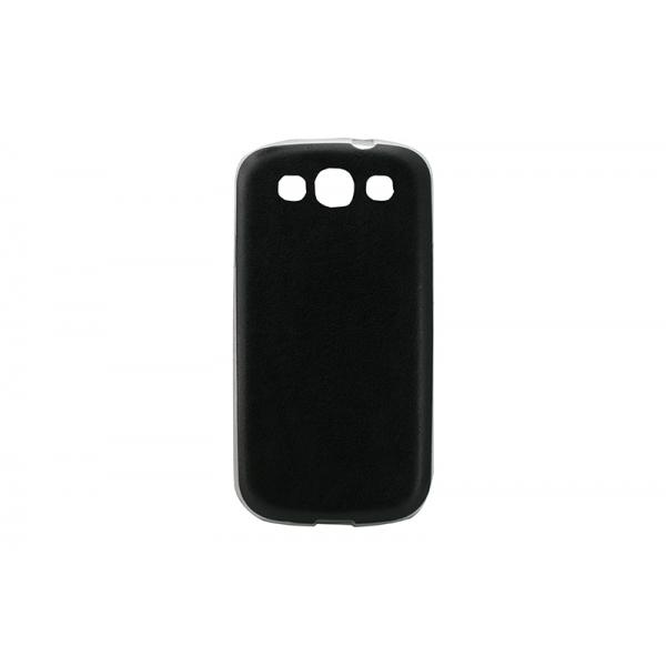 Husa Classy Samsung Galaxy S3 I9300 Negru 0
