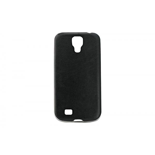 Husa Classy Samsung Galaxy S4 I9500 Negru 0