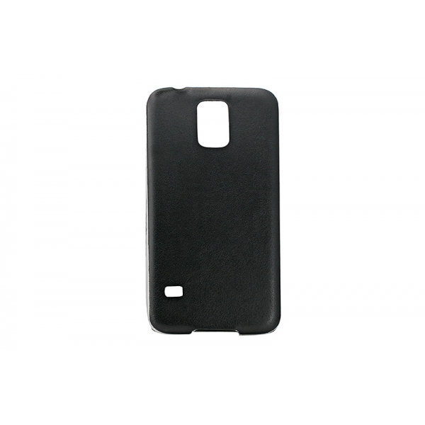 Husa Classy Samsung Galaxy S5 G900 Negru [0]