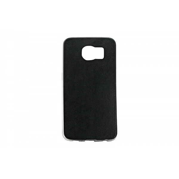 Husa Classy Samsung Galaxy S6 G920 Negru 0