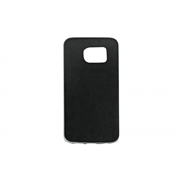 Husa Classy Samsung Galaxy S6 Edge G925 Negru 0