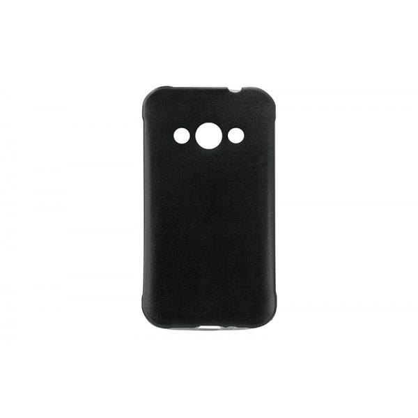 Husa Classy Samsung Galaxy Xcover3 G388 Negru 0