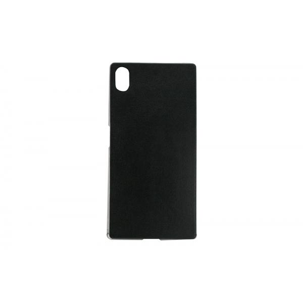 Husa Classy Sony Xperia Z5 Negru [0]
