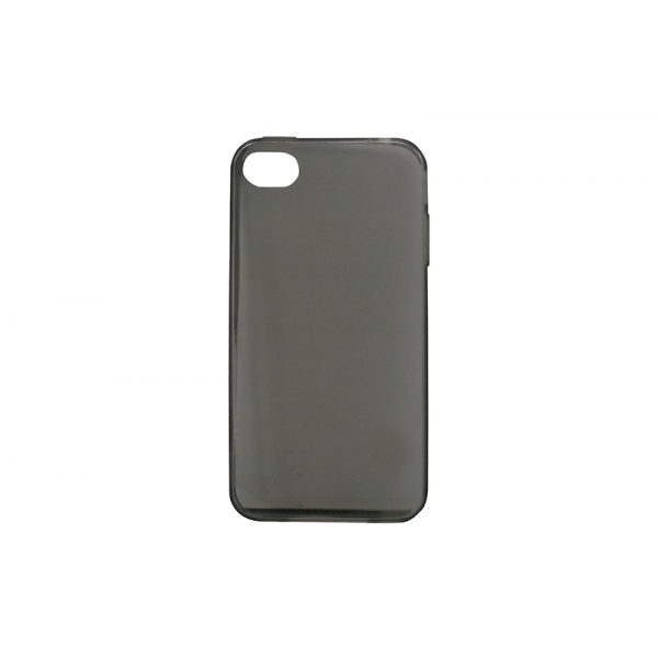 Husa Invisible iPHONE 4/4S Negru 0