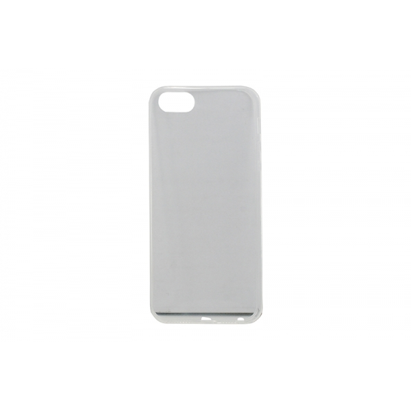 Husa Invisible iPHONE 5/5S Transparent 0