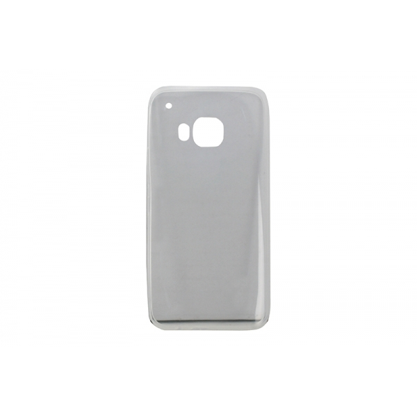 Husa Invisible HTC One M9 Transparent 0