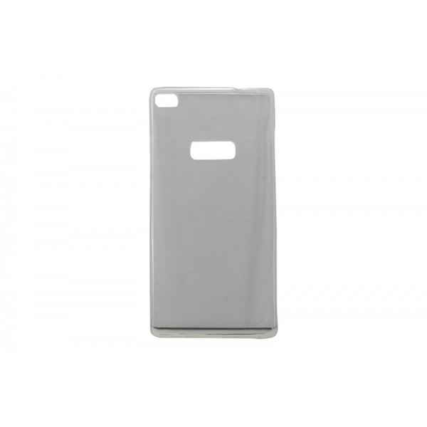 Husa Invisible Huawei Ascend P8 Transparent [0]