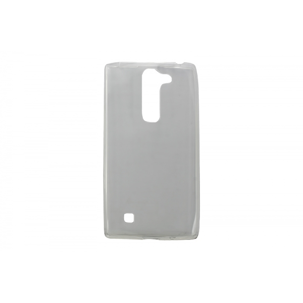 Husa Invisible LG G4 Mini/G4C H525 Transparent 0