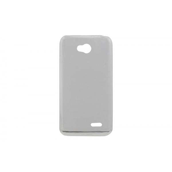 Husa Invisible LG L70 D320 Transparent 0