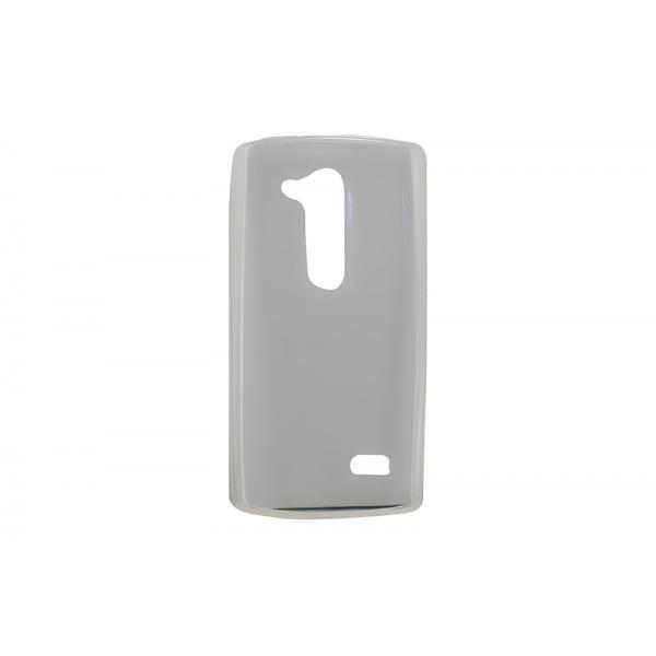 Husa Invisible LG Leon H340 Transparent 0