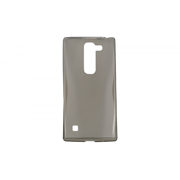 Husa Invisible LG Spirit H420 Negru 0