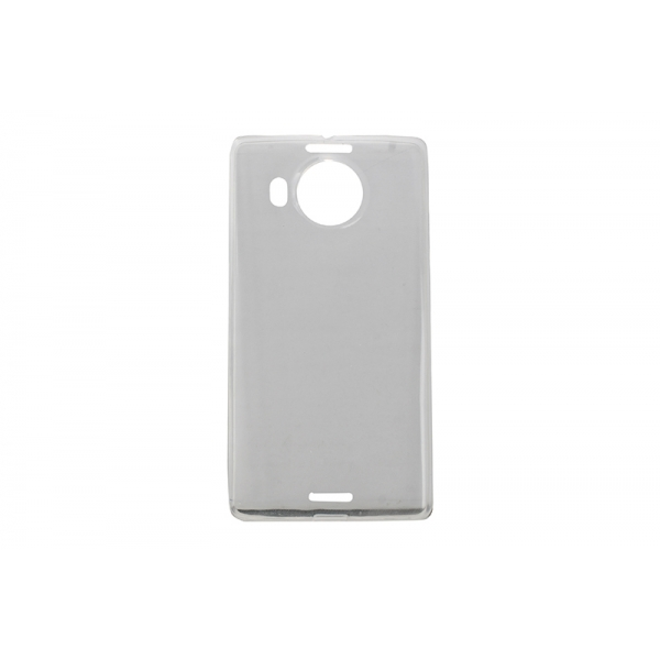 Husa Invisible Microsoft 950 XL Lumia Transparent  0