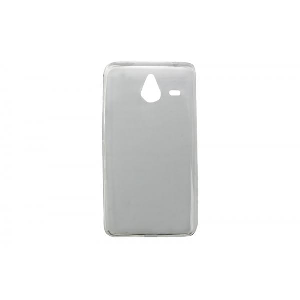 Husa Invisible Microsoft 640XL Lumia Transparent 0