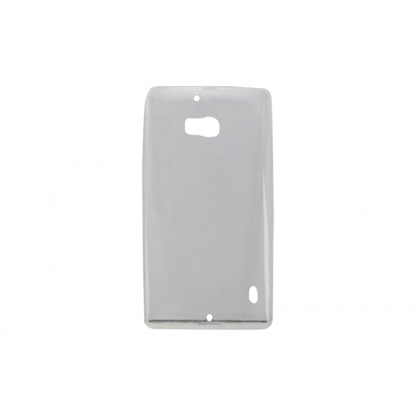 Husa Invisible Nokia 930 Lumia Transparent 0
