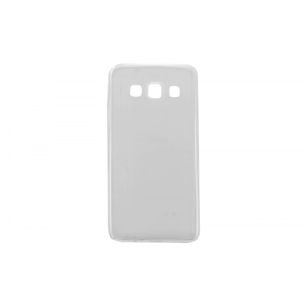 Husa Invisible Samsung Galaxy A3 A300 Transparent 0