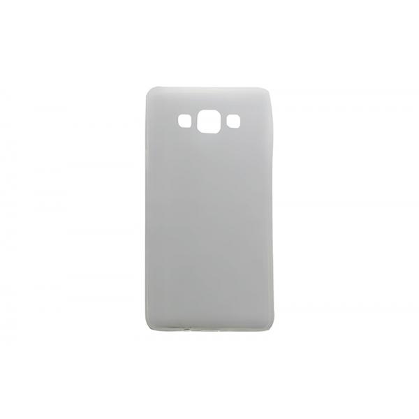 Husa Invisible Samsung Galaxy A7 A700 Transparent 0