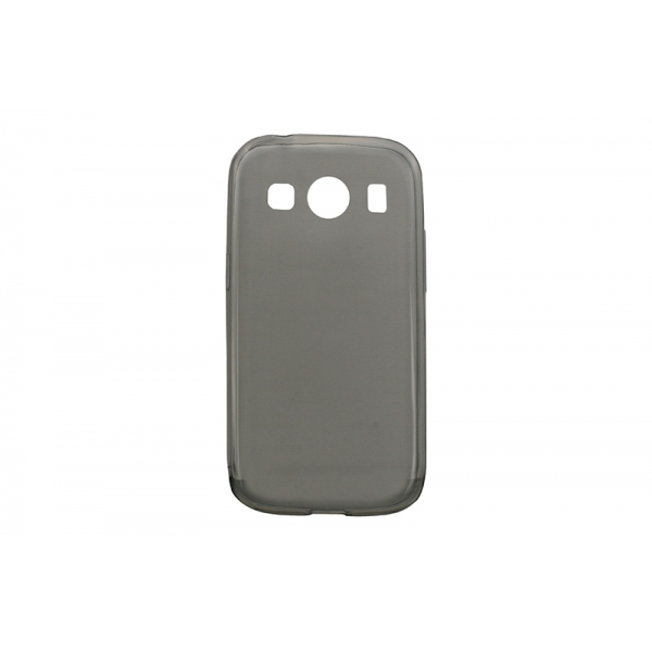 Husa Invisible Samsung Galaxy Ace4 G357 Negru 0