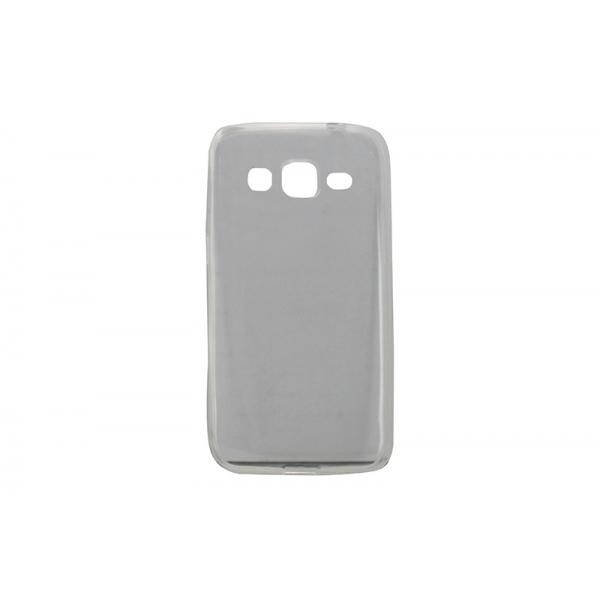 Husa Invisible Samsung Galaxy Core Prime G360 Transparent 0
