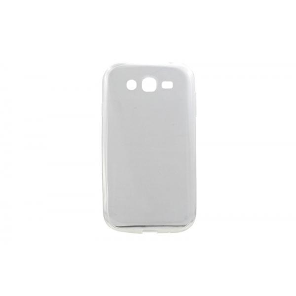 Husa Invisible Samsung Galaxy Grand Neo I9060 Transparent 0