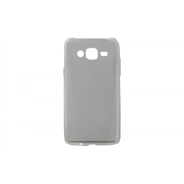 Husa Invisible Samsung Galaxy J3 J300 Transparent 0