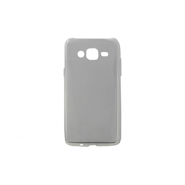 Husa Invisible Samsung Galaxy J5 J500 Transparent 0