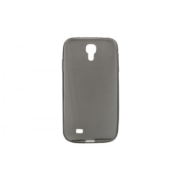 Husa Invisible Samsung Galaxy S4 I9500 Negru 0