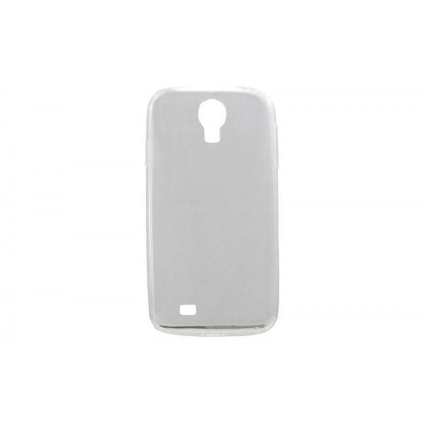 Husa Invisible Samsung Galaxy S4 I9500 Transparent 0