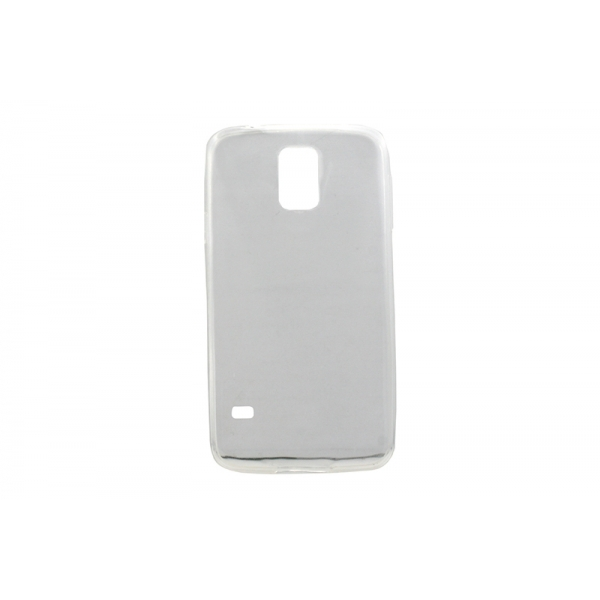 Husa Invisible Samsung Galaxy S5 G900 Transparent 0