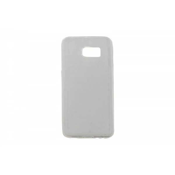 Husa Invisible Samsung Galaxy S6 Edge Plus G928 Transparent [0]