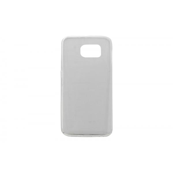 Husa Invisible Samsung Galaxy S6 G920 Transparent 0