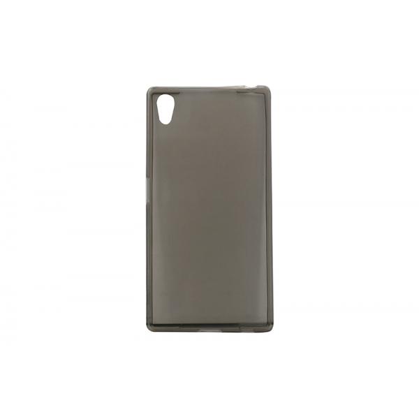 Husa Invisible Sony Xperia Z5 Negru 0