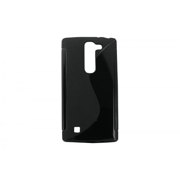 Husa Silicon Microsoft 540 Lumia Negru 0