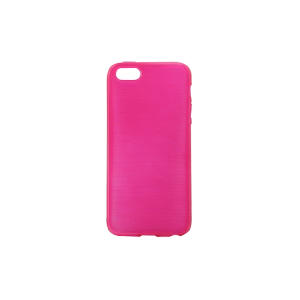 Husa Wavy iPHONE 5/5S Roz 0