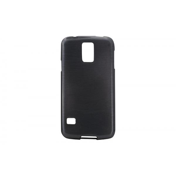 Husa Wavy Samsung Galaxy S5 G900 Gri 0