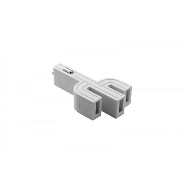 USB Adaptor My-Cactus Alb 0