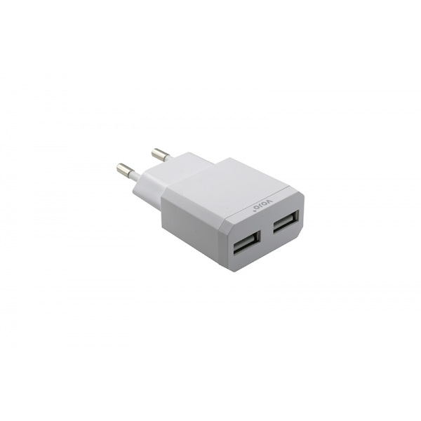 USB Adaptor My-Dual Alb 0