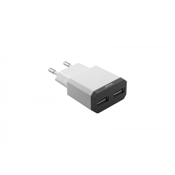 USB Adaptor My-Dual Gri 0