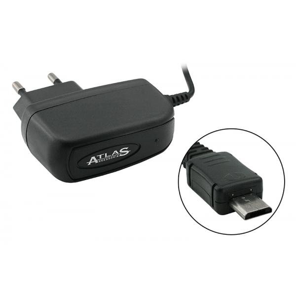 Incarcator Voiaj Micro USB [0]
