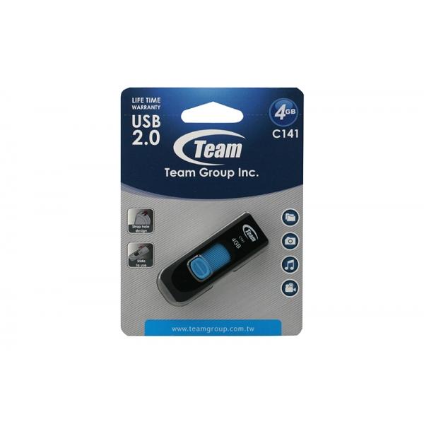 USB Team C141 04GB USB2 0