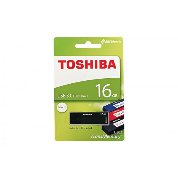 USB Toshiba U302 16GB USB3  0