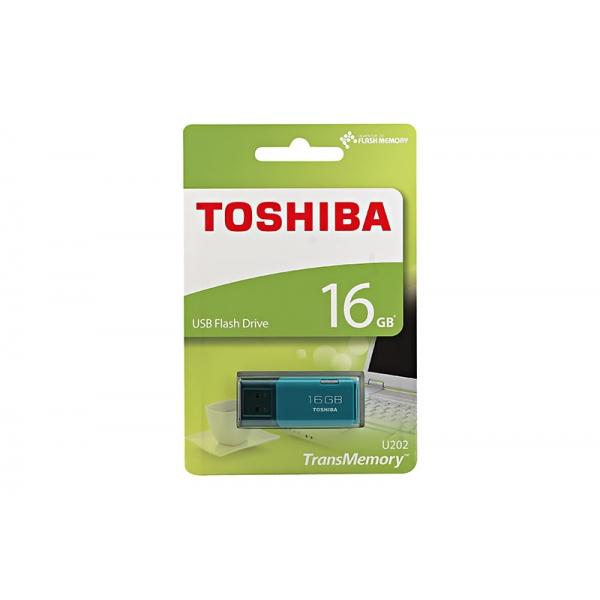Stick Toshiba 016GB 0