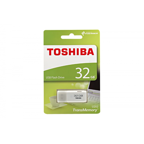 USB Toshiba U202 32GB USB2 0