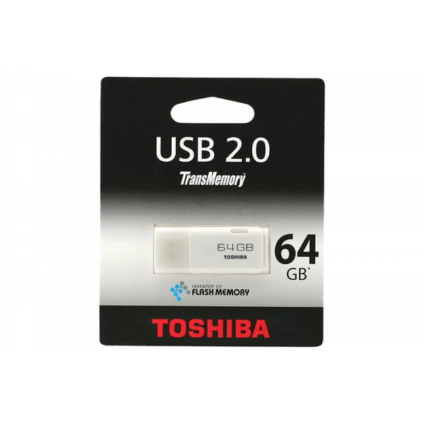 USB Toshiba U202 64GB USB2  [0]