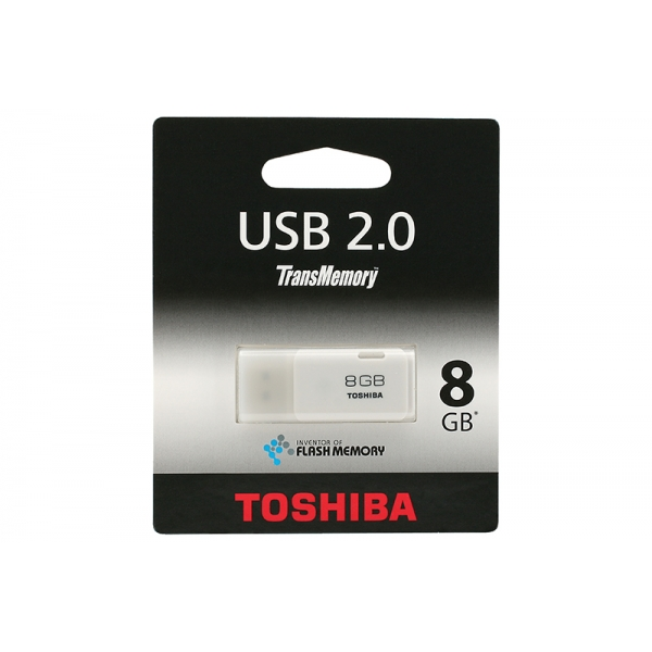 USB Toshiba U202 08GB USB2 0