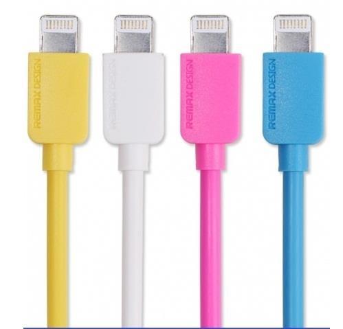 CABLU MICRO USB REMAX RC-006m 100CM, BLACK 0