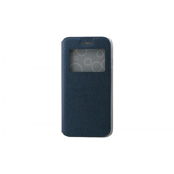 Toc Eco iPHONE 6/6S Albastru 0