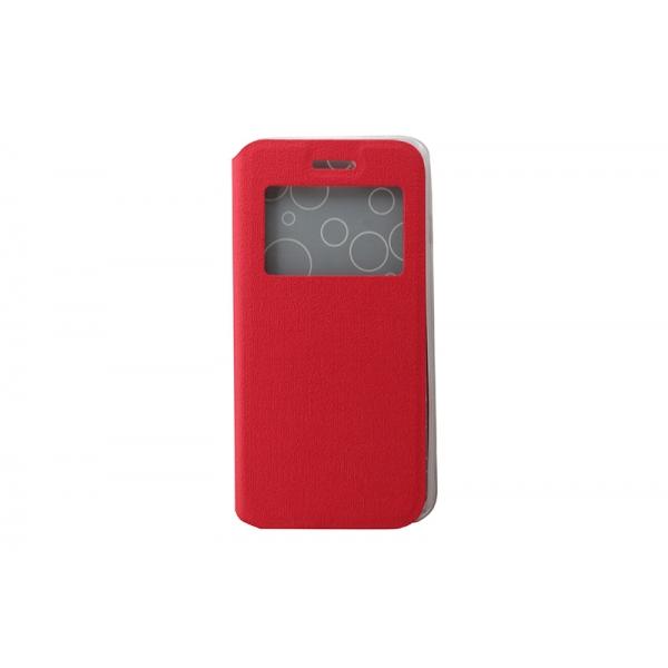 Toc Eco iPHONE 6/6S Rosu 0