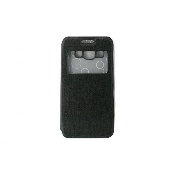 Toc Eco Samsung Galaxy A3 A300 Negru [0]