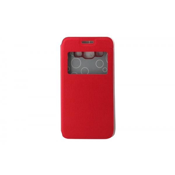 Toc Eco Samsung Galaxy A3 A300 Rosu 0